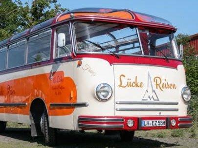 Busreisen von Reisebüro Twiehoff