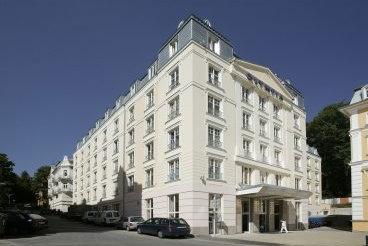 Kurhotel Olympia Marienbad